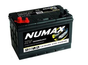 Numax 95Ah Leisure Battery XV27MF