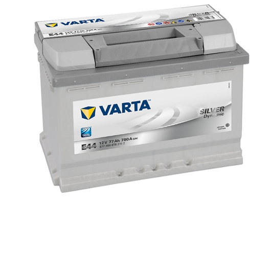 Varta Car Battery New Powerframe 067 / 096 / E44 / (577400078)