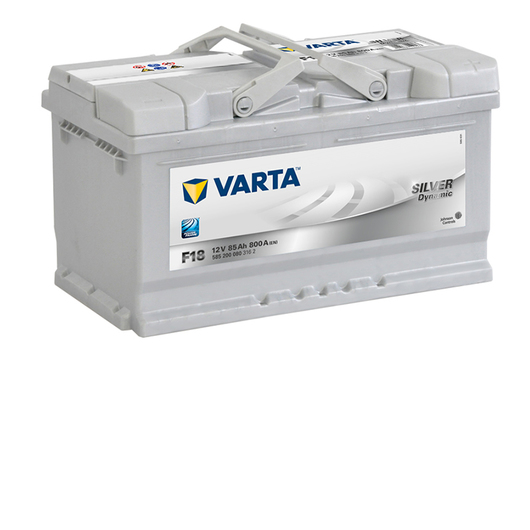varta car batteries new powerframe 110 f18 585200080. Black Bedroom Furniture Sets. Home Design Ideas