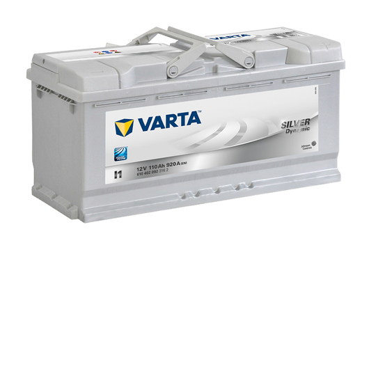 varta car battery new powerframe i1 610402092 low cost. Black Bedroom Furniture Sets. Home Design Ideas