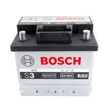 BOSCH S3 012 Batteria Auto 12V 88Ah 740A//EN