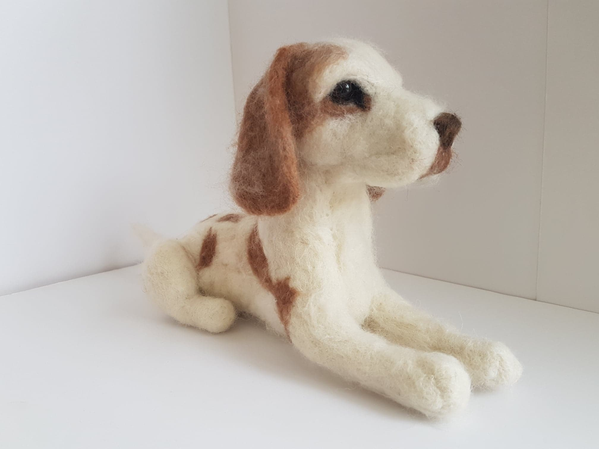 Bauwow - Your Social Petwork | Model made to look like the real pets
