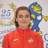 Emma  Barigelli