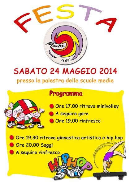Festa di Fine Anno '13-'14