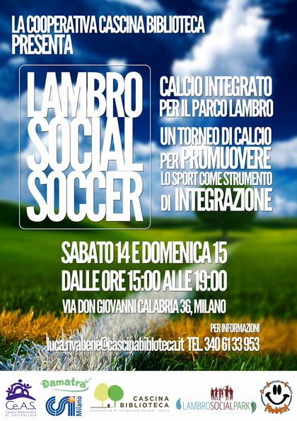 Lambro Social Soccer