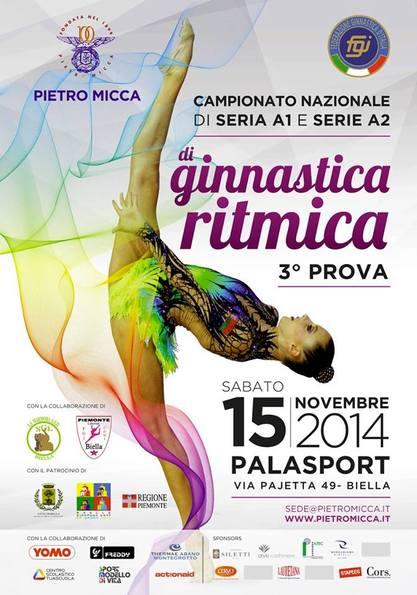 3° Prova Serie A Biella