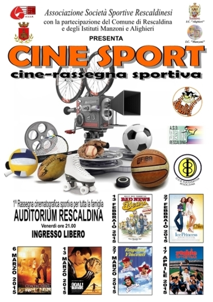 CINESPORT - ICE PRINCESS