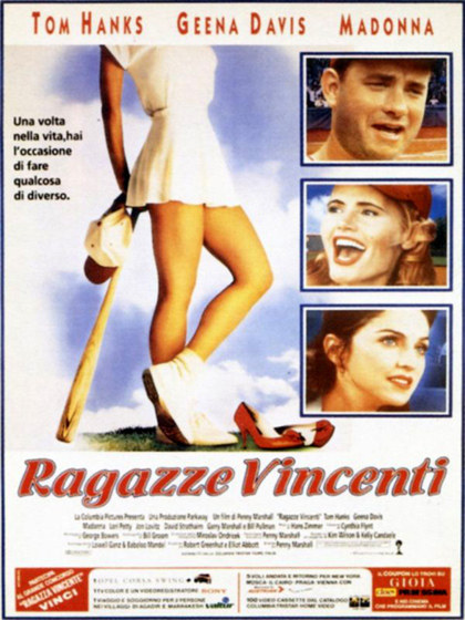 Cinesport - RAGAZZE VINCENTI