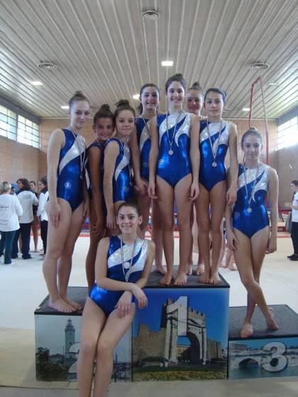 2a prova Coppa Italia GAF/GpT