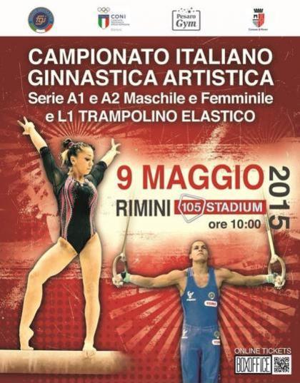 Campionato Italiano serie A1 - A2