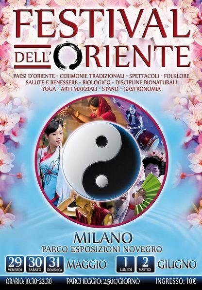 Festival D'Oriente