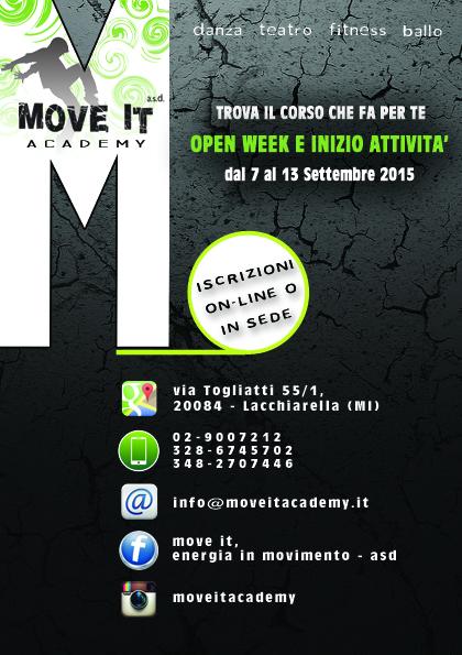 open week move it