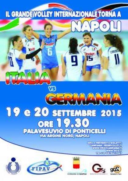 Italia vs Germania