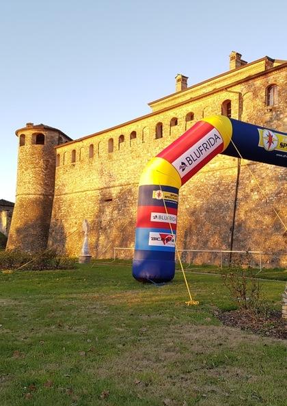 Avventura del Castello