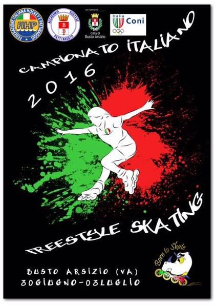 FIHP - Campionati Italiani