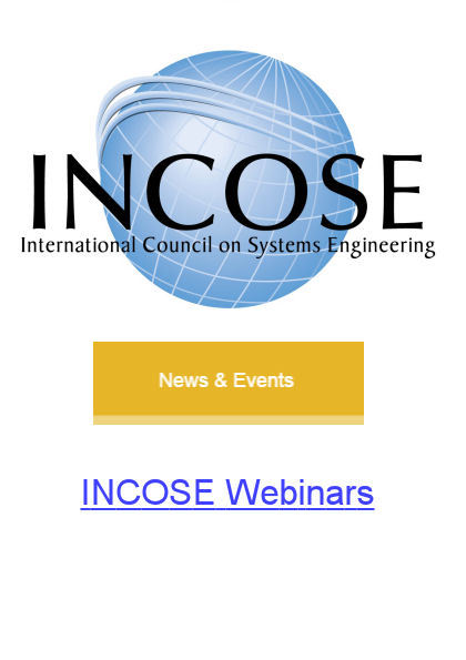 INCOSE Webinar 87: Minding the Cyber-Physical Gap