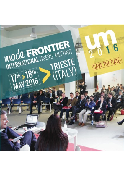 7th ModeFrontier International User's meeting