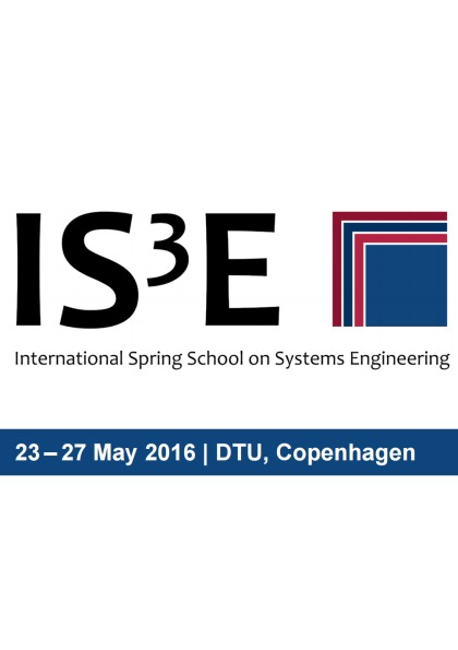 International Spring School on Systems Engineering (IS3E)