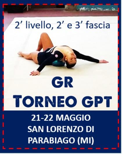 GR - Torneo GPT, 2' livello