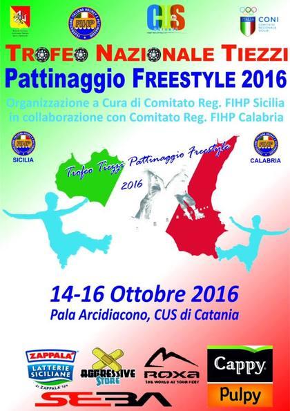 FIHP - Trofeo Tiezzi Freestyle