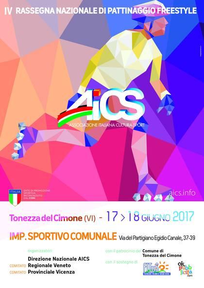 AICS - Campionato Nazionale
