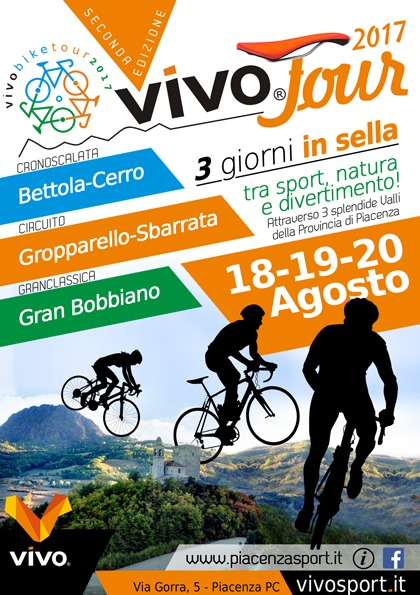 Vivo Bike Tour