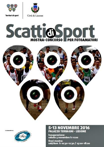 Mostra fotografica - Scatti…