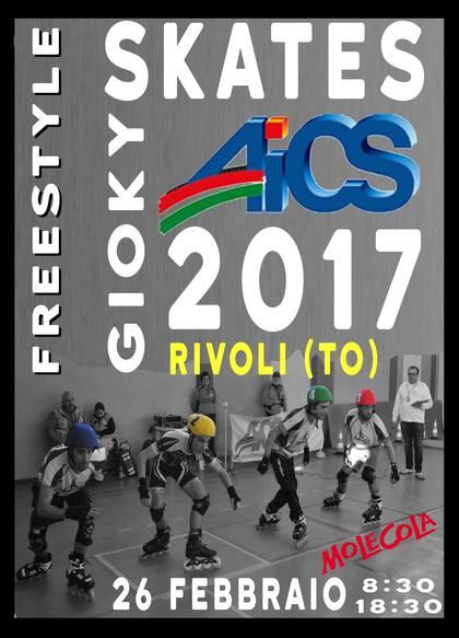 AICS - Gioky Skates