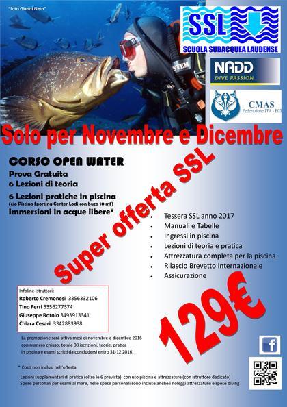 Super Offerta SSL