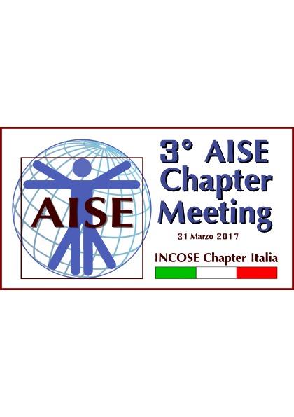 III Chapter Meeting