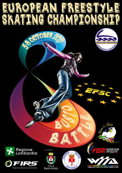 EFSC - Busto Battle