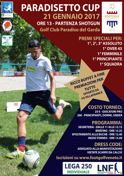Paradisetto Cup