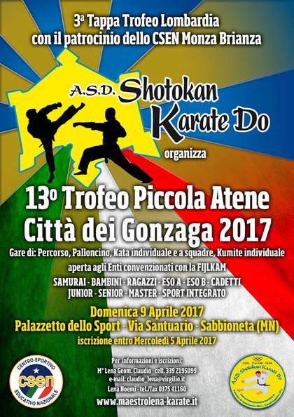 3° tappa - Trofeo Lombardia CSEN