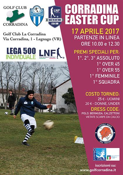 Corradina Easter Cup