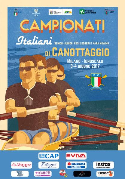 Campionati Italiani Assoluti, Pesi Leggeri e Junior