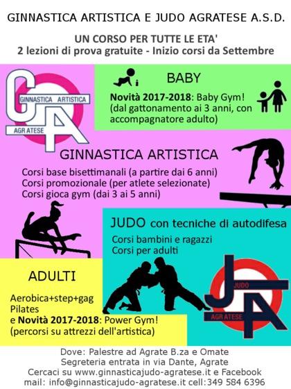 CORSI 2017-2018