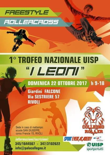 UISP - I° Trofeo Nazionale…
