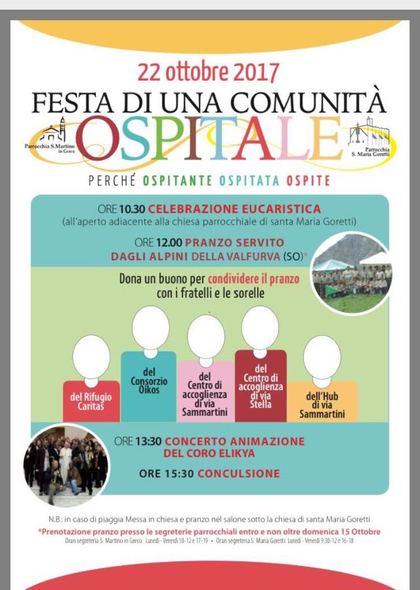 FUORI CASCINA - Quartiere di Greco in festa