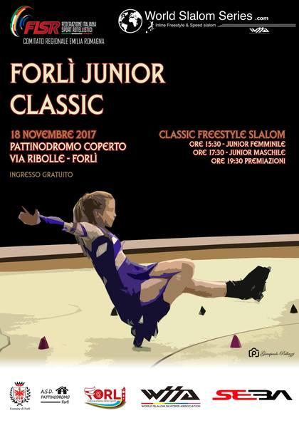 WSSA - Forlì Junior Classic