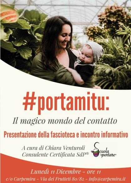 #portamitu