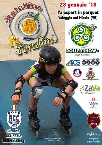 AICS - Trofeo Regionale…