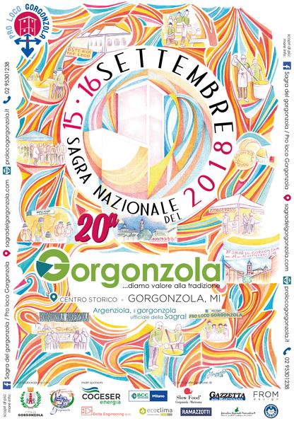 XX^ Sagra del Gorgonzola