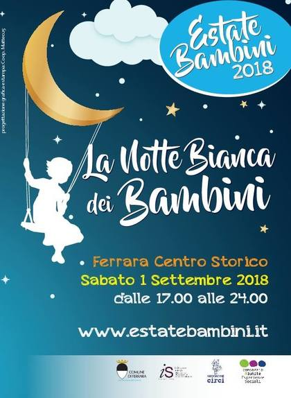 Music Together @ Notte Bianca dei Bambini