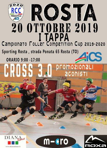 AICS - Stagione 2019/2020…