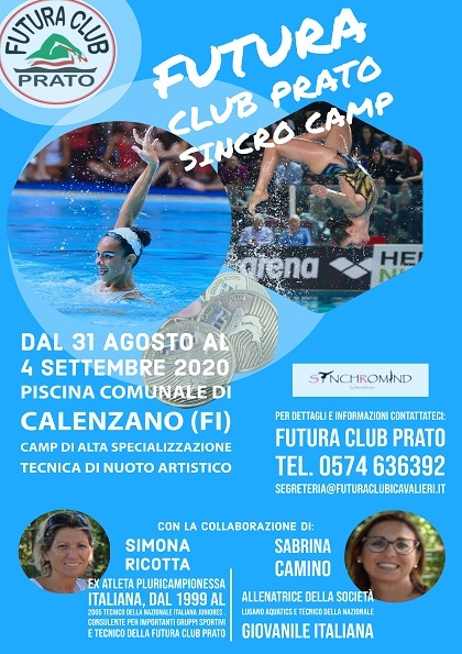 SYNCRO CAMP 2020