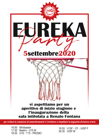 Eureka Party