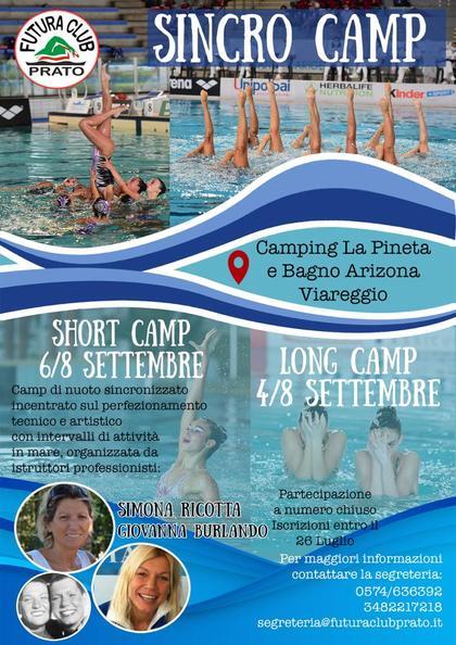 SINCRO CAMP 2021