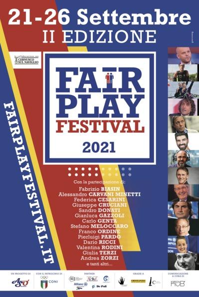 FAIR PLAY FESTIVAL 2021