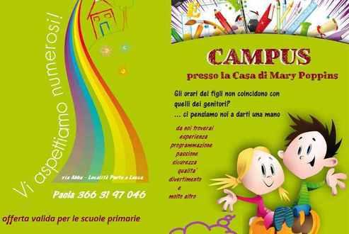 Campus Sportivo