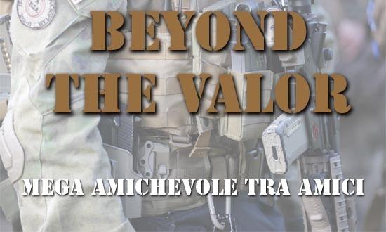 Beyond the Valor